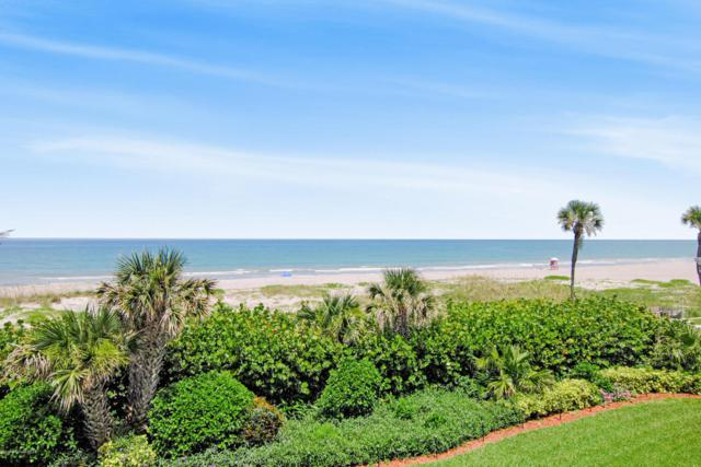 1527 S Atlantic Avenue #301, Cocoa Beach, FL 32931 (MLS #817671) :: Pamela Myers Realty