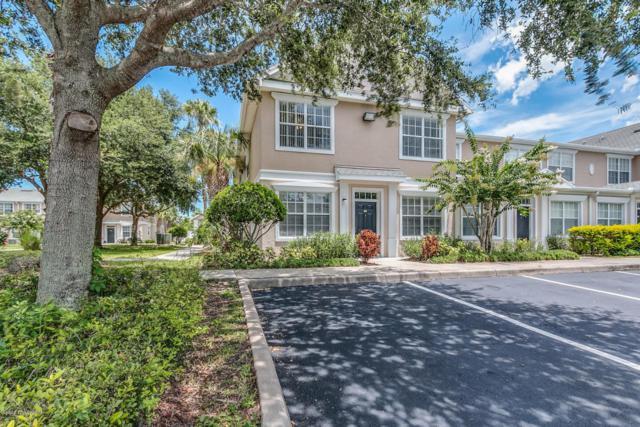 3955 Almeida Court #101, Melbourne, FL 32901 (MLS #817966) :: Better Homes and Gardens Real Estate Star