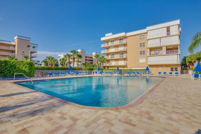 601 Shorewood Drive #302, Cape Canaveral, FL 32920 (MLS #818179) :: Better Homes and Gardens Real Estate Star