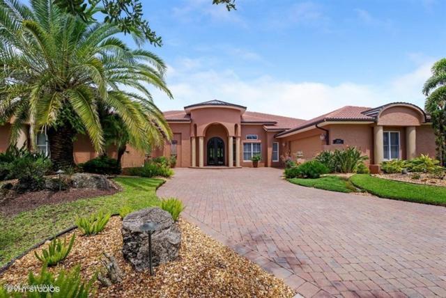 1509 Southpointe Court, Melbourne, FL 32940 (MLS #818226) :: Premium Properties Real Estate Services