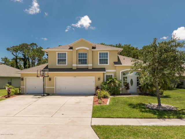 1760 Creekwater Boulevard, Port Orange, FL 32128 (MLS #818241) :: Platinum Group / Keller Williams Realty