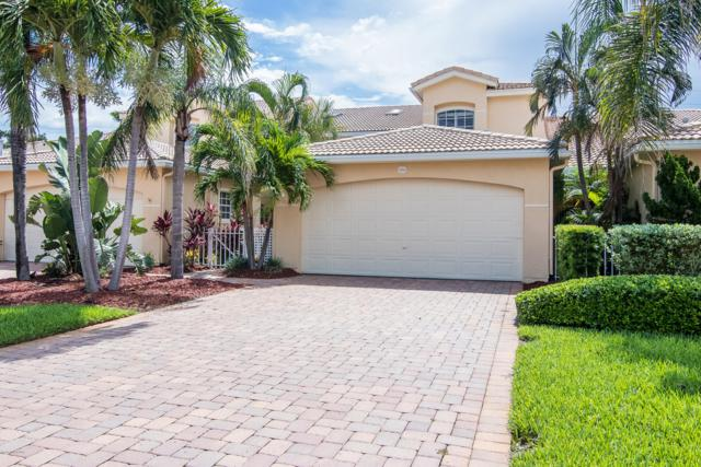 506 Island Court, Indian Harbour Beach, FL 32937 (MLS #818410) :: Pamela Myers Realty