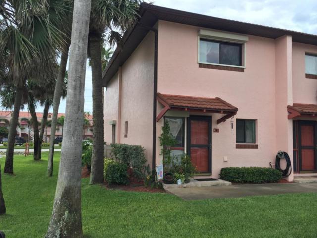 4125 Ocean Beach Boulevard #1, Cocoa Beach, FL 32931 (MLS #818464) :: Premium Properties Real Estate Services