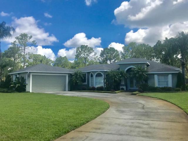 2765 Fawn Lake Boulevard, Mims, FL 32754 (MLS #818491) :: Pamela Myers Realty