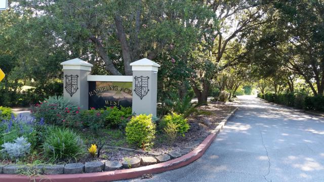 3876 Eagles Place, Titusville, FL 32796 (MLS #818789) :: Blue Marlin Real Estate