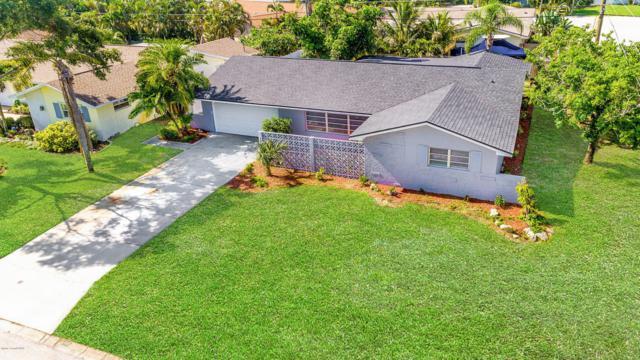 499 Park Avenue, Satellite Beach, FL 32937 (MLS #818956) :: Pamela Myers Realty