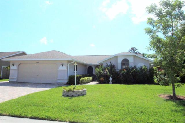 1743 Independence Avenue, Melbourne, FL 32940 (MLS #818974) :: Pamela Myers Realty