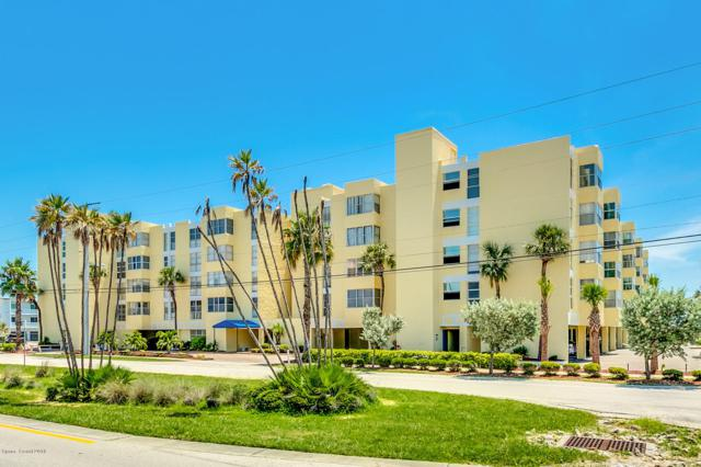 4700 Ocean Beach Boulevard #223, Cocoa Beach, FL 32931 (MLS #819135) :: Premium Properties Real Estate Services