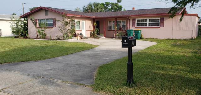 515 Sabal Avenue, Merritt Island, FL 32953 (MLS #819150) :: Pamela Myers Realty