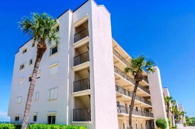1455 Highway A1a #310, Satellite Beach, FL 32937 (MLS #819357) :: Premium Properties Real Estate Services