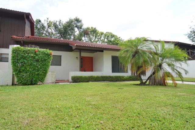 255 S Tropical Trl B1, Merritt Island, FL 32952 (MLS #819526) :: Premium Properties Real Estate Services