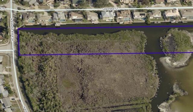 0000 Banana River Drive N, Merritt Island, FL 32952 (MLS #819547) :: Premium Properties Real Estate Services