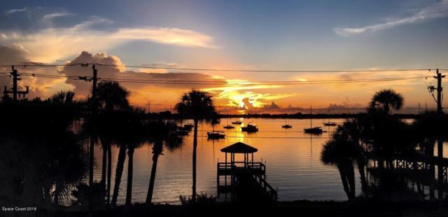 29 Riverside Drive #203, Cocoa, FL 32922 (MLS #819684) :: Pamela Myers Realty
