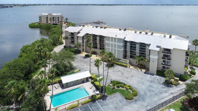 2260 Front Street #203, Melbourne, FL 32901 (MLS #819686) :: Premium Properties Real Estate Services