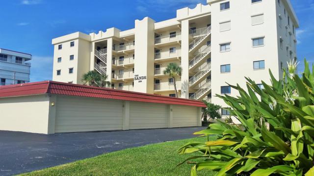 299 N Atlantic Avenue #204, Cocoa Beach, FL 32931 (MLS #820292) :: Pamela Myers Realty