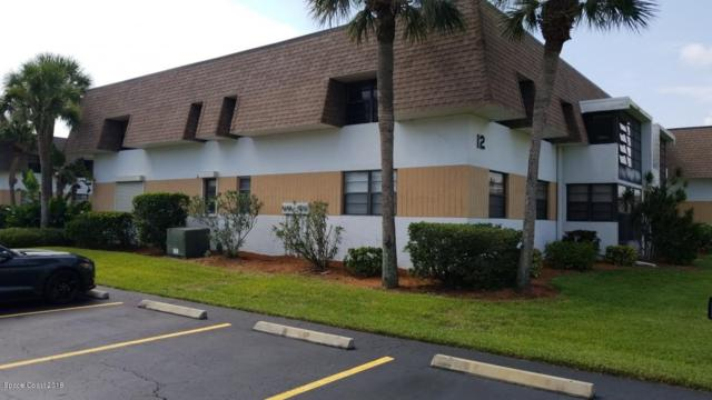 2700 N Highway A1a 12-103, Indialantic, FL 32903 (MLS #820476) :: Platinum Group / Keller Williams Realty