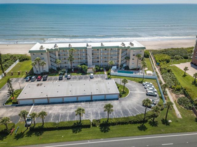 1415 N Highway A1a #407, Indialantic, FL 32903 (MLS #820620) :: Better Homes and Gardens Real Estate Star