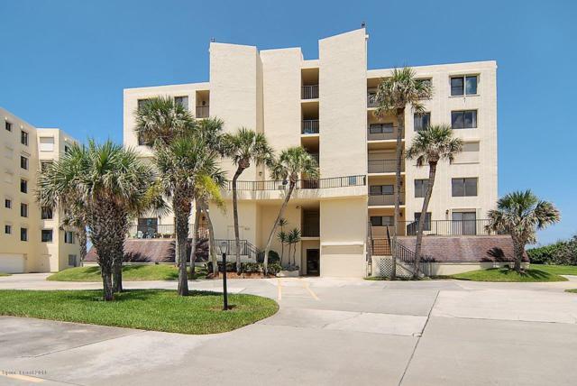 6309 S Highway A1a #331, Melbourne Beach, FL 32951 (MLS #820824) :: Blue Marlin Real Estate