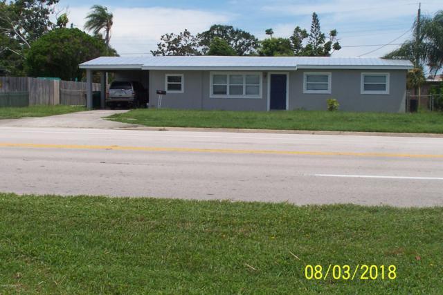 2026 Sarno Road, Melbourne, FL 32935 (MLS #820884) :: Blue Marlin Real Estate