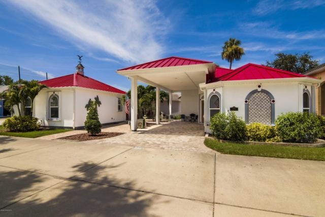 2774 Bates Place, Titusville, FL 32796 (MLS #820904) :: Pamela Myers Realty