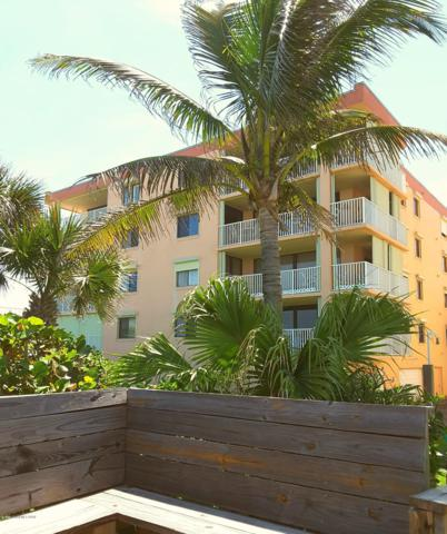1527 S Atlantic Avenue #203, Cocoa Beach, FL 32931 (MLS #821281) :: Premium Properties Real Estate Services