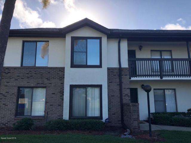 1515 Huntington Lane #721, Rockledge, FL 32955 (MLS #821938) :: Premium Properties Real Estate Services