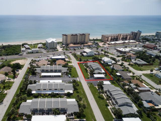 125 Palmetto Avenue #50, Indialantic, FL 32903 (MLS #822360) :: Pamela Myers Realty