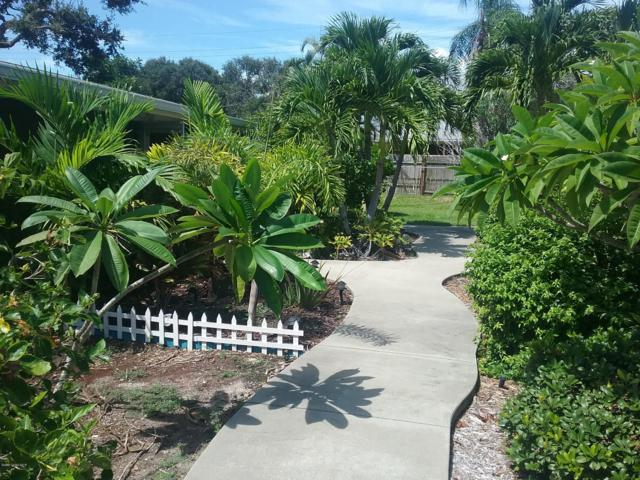 238 Woodland Avenue #2, Cocoa Beach, FL 32931 (MLS #823309) :: Premium Properties Real Estate Services