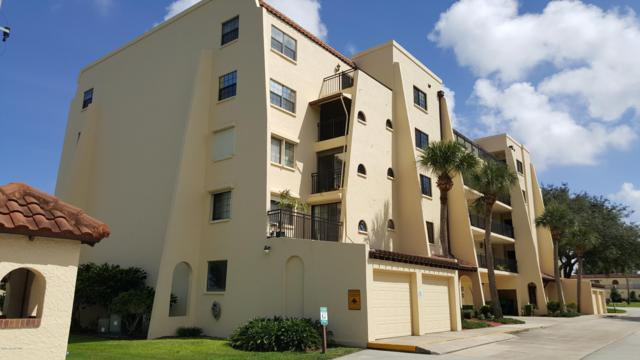 115 N Indian River Drive #316, Cocoa, FL 32922 (MLS #823815) :: Pamela Myers Realty