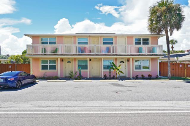 6231 Ridgewood Avenue, Cocoa Beach, FL 32931 (MLS #824190) :: Pamela Myers Realty