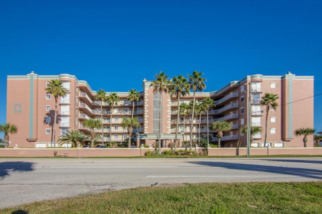 1345 N Highway A1a #602, Indialantic, FL 32903 (MLS #824315) :: Premium Properties Real Estate Services