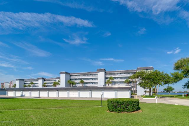 3799 S Banana River Boulevard #920, Cocoa Beach, FL 32931 (MLS #824407) :: Premium Properties Real Estate Services