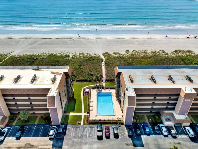 8496 Ridgewood Avenue #3203, Cape Canaveral, FL 32920 (MLS #824440) :: Premium Properties Real Estate Services