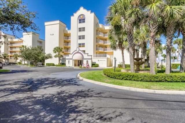 7128 Marbella Court #201, Cape Canaveral, FL 32920 (MLS #824698) :: Platinum Group / Keller Williams Realty