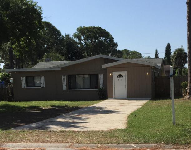 313 Oleander Place, Titusville, FL 32780 (MLS #824781) :: Pamela Myers Realty