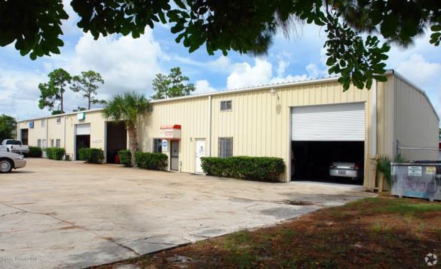 6951 Vickie Circle, West Melbourne, FL 32904 (MLS #825003) :: Pamela Myers Realty