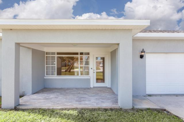 119 E Leon Lane, Cocoa Beach, FL 32931 (MLS #825042) :: Premium Properties Real Estate Services