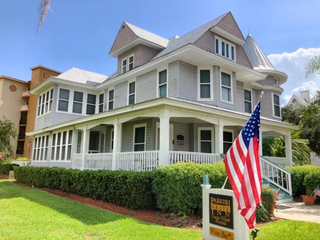 536 Delannoy Avenue, Cocoa, FL 32922 (MLS #825082) :: Platinum Group / Keller Williams Realty