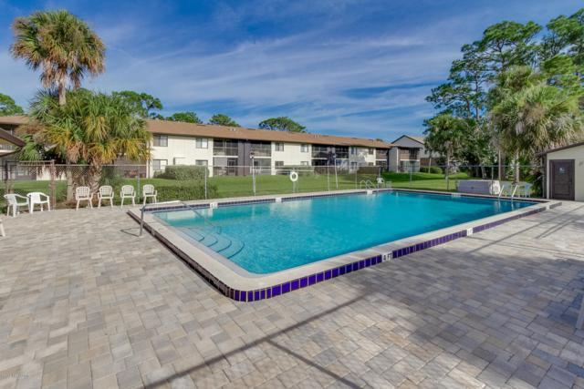 1515 Huntington Lane #414, Rockledge, FL 32955 (MLS #825193) :: Pamela Myers Realty