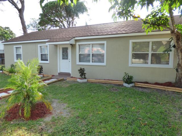 1243 Emma Drive, Merritt Island, FL 32952 (MLS #825230) :: Pamela Myers Realty