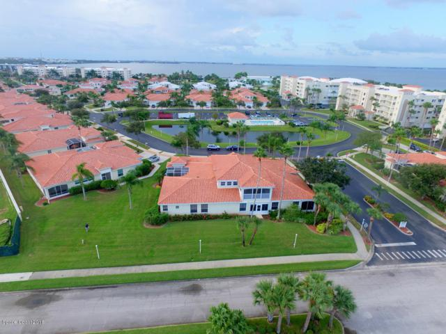 774 Bayside Drive, Cape Canaveral, FL 32920 (MLS #825308) :: Pamela Myers Realty