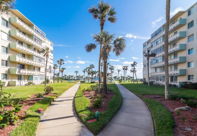 2020 N Atlantic Avenue 416-N, Cocoa Beach, FL 32931 (MLS #825559) :: Pamela Myers Realty
