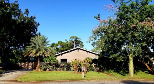 3605 Stephen Court, Titusville, FL 32780 (MLS #825618) :: Premium Properties Real Estate Services