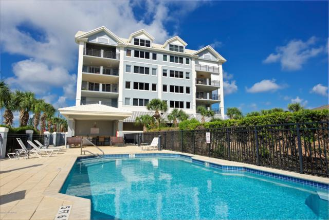 410 Hayes Avenue #303, Cocoa Beach, FL 32931 (MLS #825819) :: Premium Properties Real Estate Services