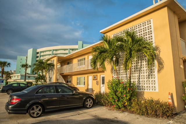 1195 Highway A1a #213, Satellite Beach, FL 32937 (MLS #825996) :: Pamela Myers Realty