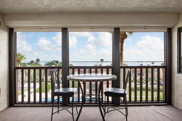 115 N Indian River Drive #222, Cocoa, FL 32922 (MLS #826046) :: Pamela Myers Realty