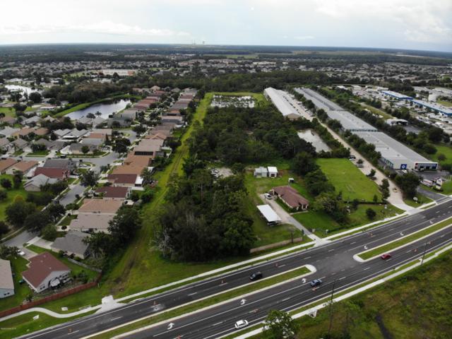 6621 Narcoossee Road, Orlando, FL 32822 (MLS #826434) :: Premium Properties Real Estate Services