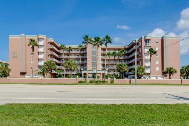 1345 N Highway A1a #608, Indialantic, FL 32903 (MLS #826804) :: Platinum Group / Keller Williams Realty