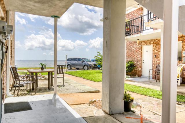 190 E Olmstead Drive D2, Titusville, FL 32780 (MLS #826919) :: Pamela Myers Realty