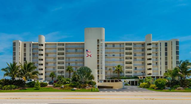 2225 Highway A1a #309, Satellite Beach, FL 32937 (MLS #827034) :: Blue Marlin Real Estate
